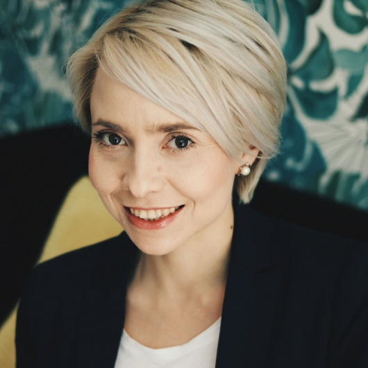 Paulina Chachuła